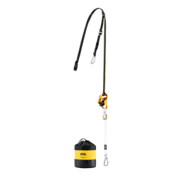 Knee ascent clip, knee ascender assembly with boot attachment to make single rope ascents easier